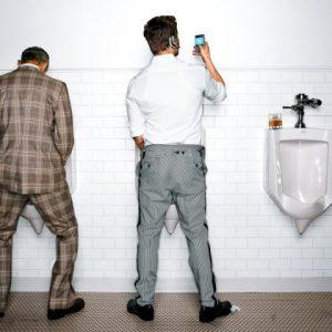 Adicto al móvil