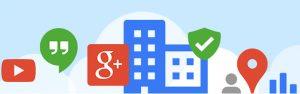 my business de google