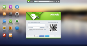 airdroid windows y mac