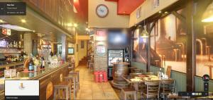 Visitas virtuales Google Maps Business View de tu negocio