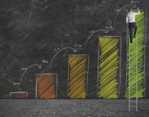 El camino del éxito en una empresa