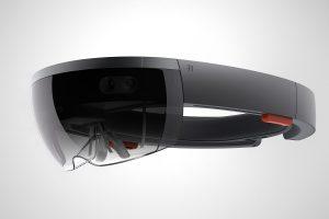 Realidad Virtual Hololens