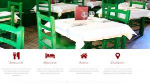 Te regalamos una página web atractiva y funcional