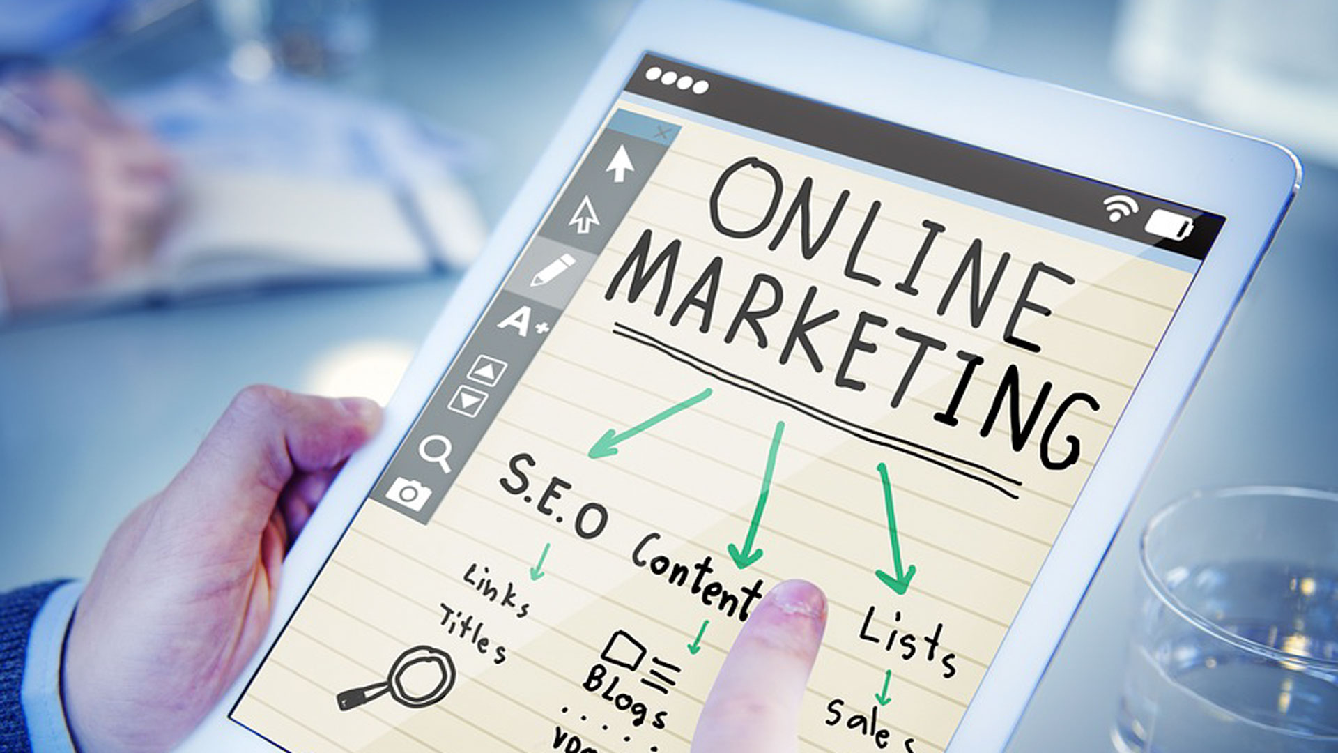 4 falsos mitos sobre el marketing digital que no debes ignorar
