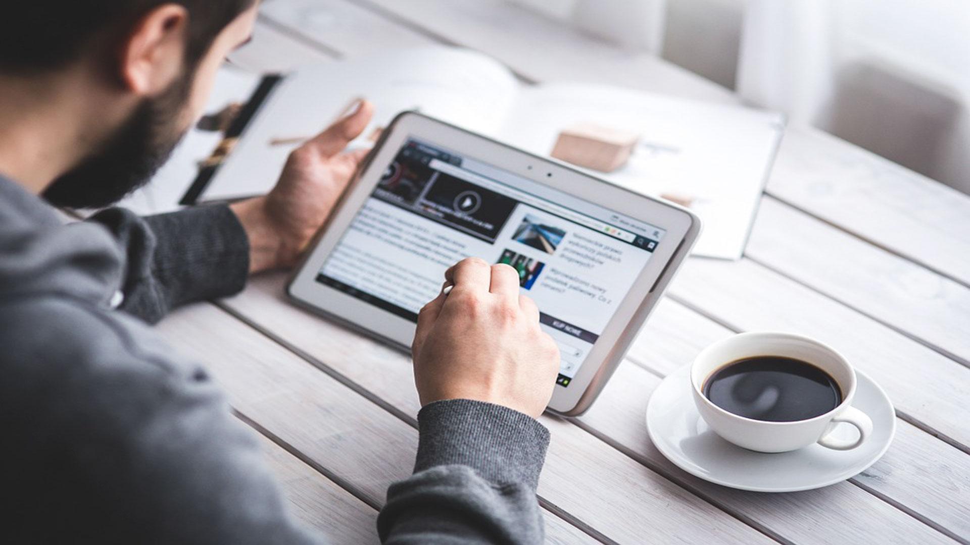 5 trucos para conseguir un blog de empresa atrayente
