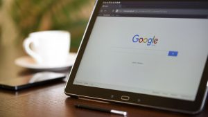 Como estar en la primera página de Google