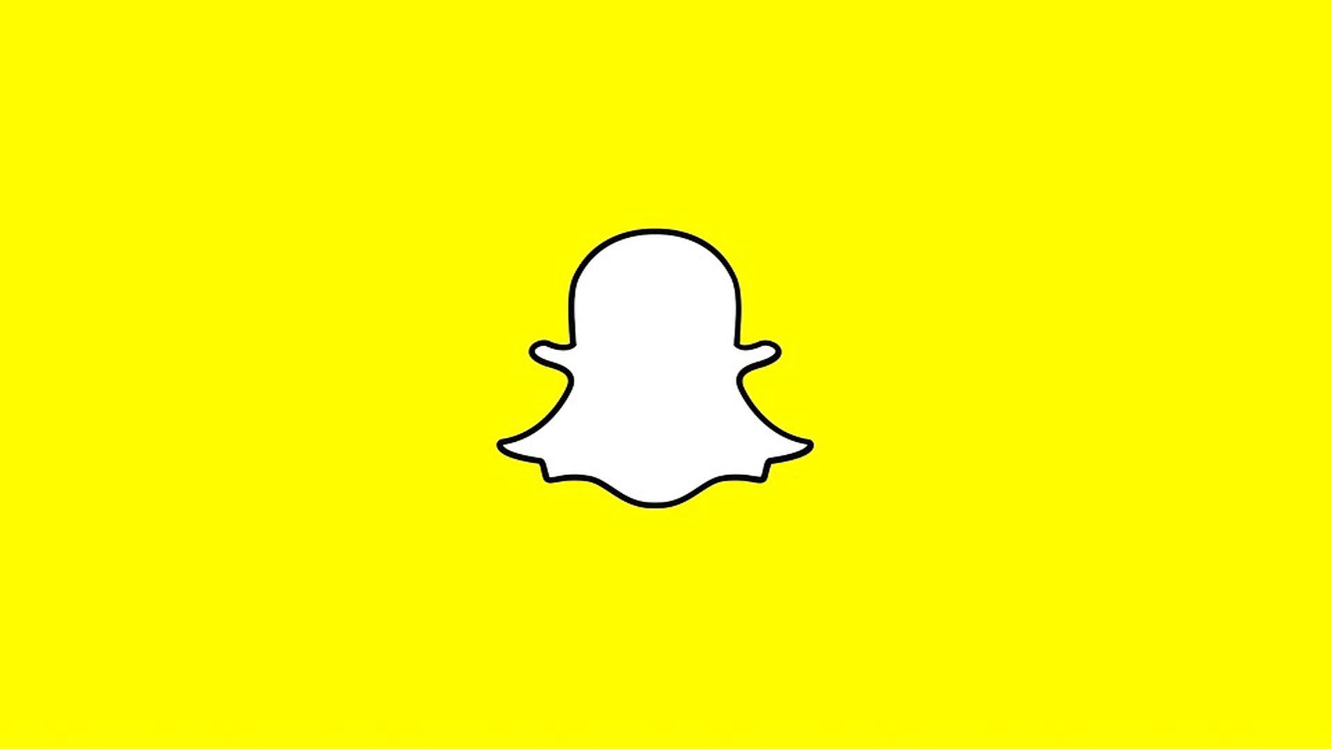 Snapchat, trucos, una aplicación espontánea también para empresas