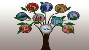 tener éxito con las redes sociales