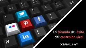 la formula del exito del contenido viral