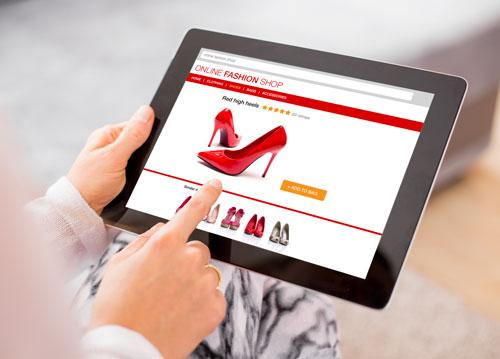 página web de e-commerce en Lugo tienda Online