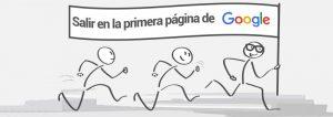 posicionamiento en google e internet profesional Seo Sem en Lugo Galicia Xeral.net