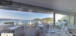 restaurante nito visita virtual google por xeral.net