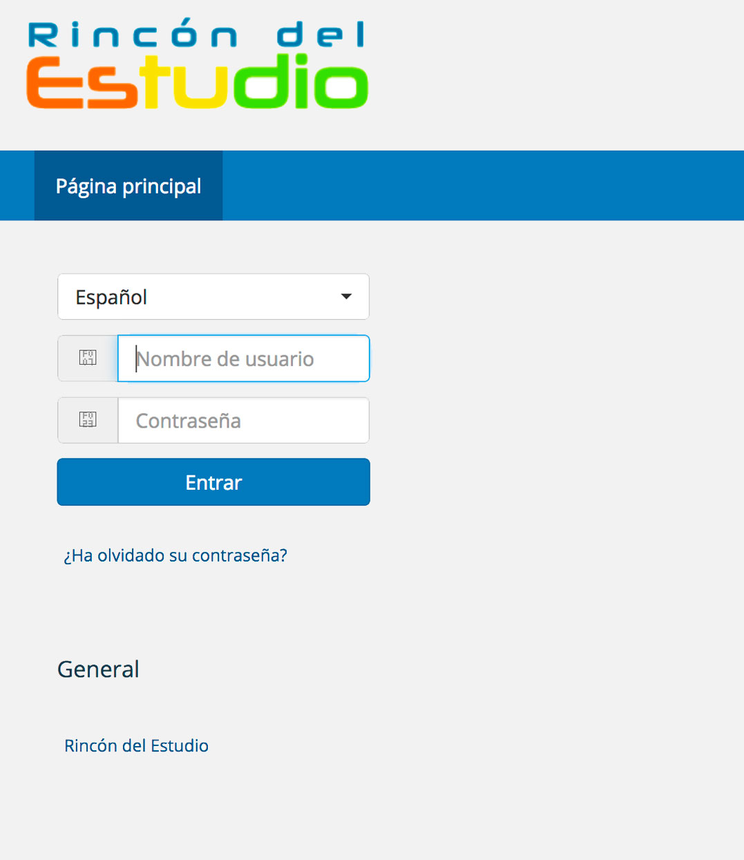 plataforma de teleformación online por xeral.net