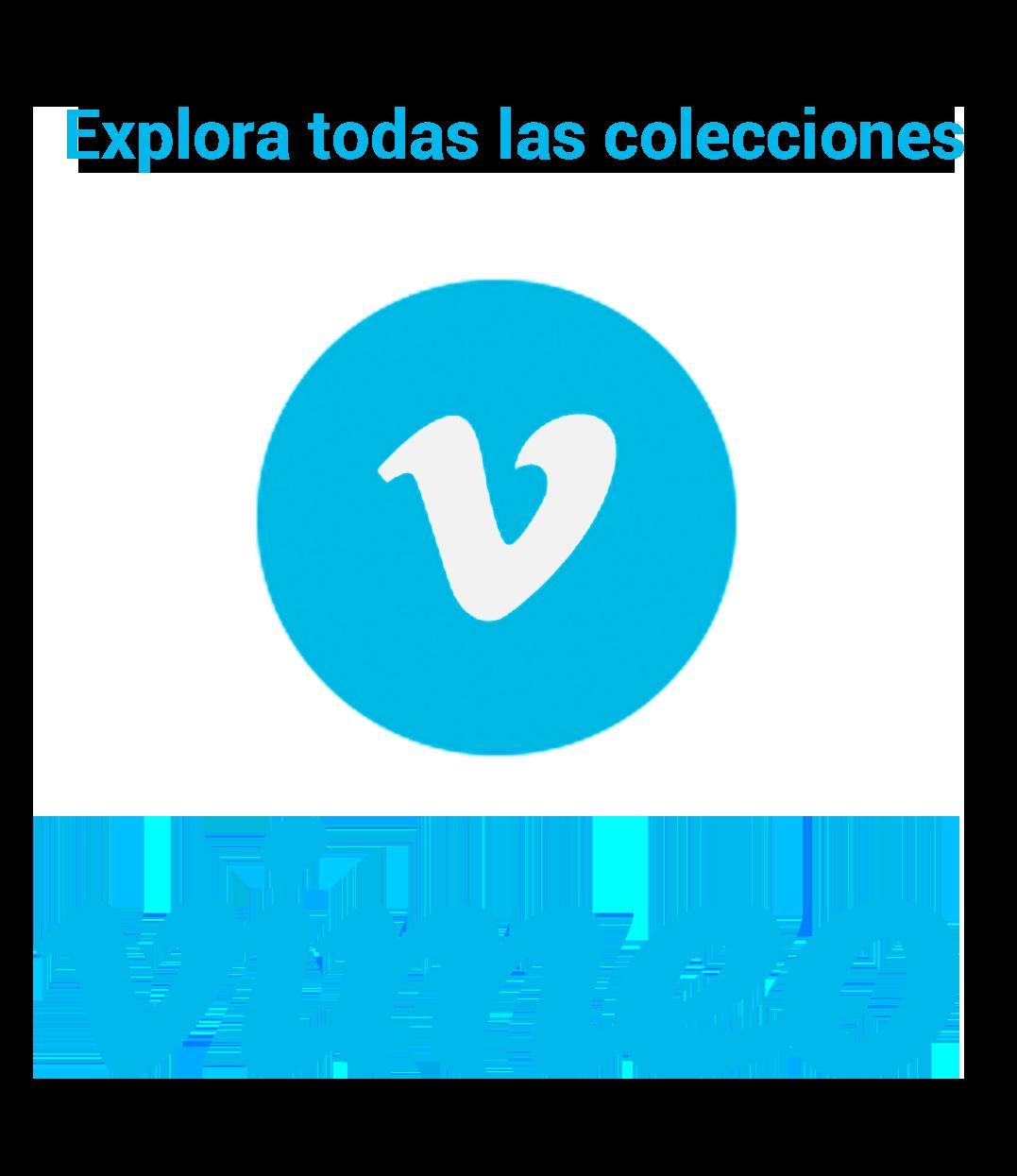 vimeo portfolio de videos de xeral.net