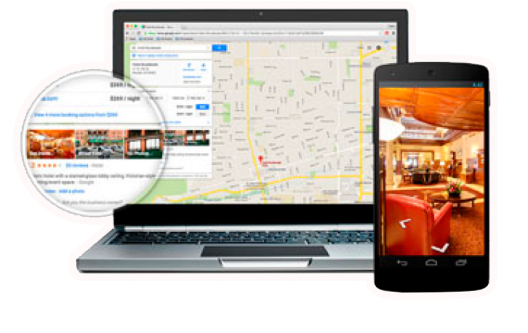 google maps visitas virtuales 360 xeral.net