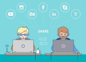 social media manager en Lugo xeral.net marketing digital