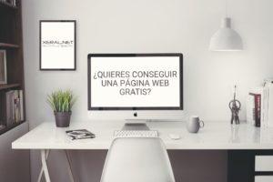 conseguir-web-gratis