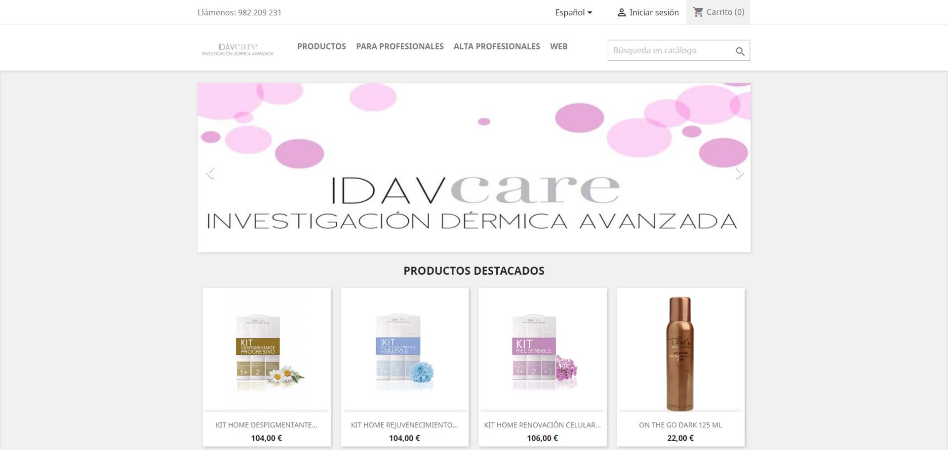 idavcare-portfolio