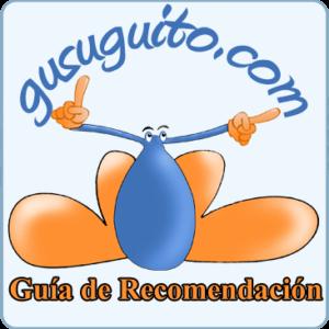 gusuguito insignia