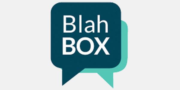 blahbox